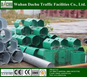 W-Beam Guardrail Spacer and Posts pictures & photos