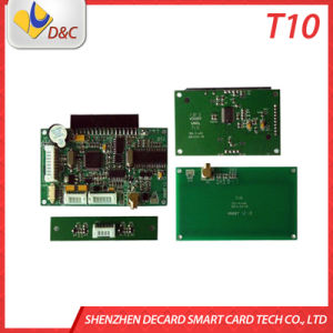 T10 Embedded Module For All-in-one Card Reader (T10-1-1) pictures & photos