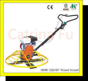 Power Trowel (HMR-100 with CE Certificate) pictures & photos