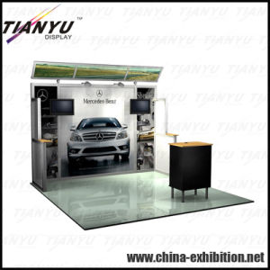 Aluminum Portable Exhibition Booth pictures & photos