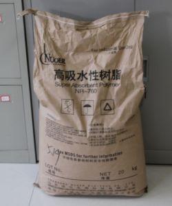 CAS 9003-04-7 Super Absorbent Polymer