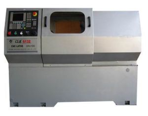 CNC Lathe (CLK6132)