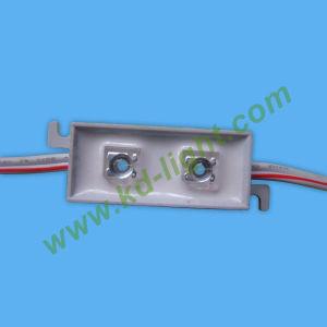 Super Flux LED Module (PVC KDM-3)
