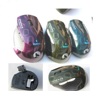 Wireless Mouse (QY-WM2406) pictures & photos