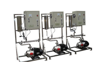 Ozone Water Machine pictures & photos