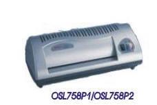 Pouch Laminator (OSL758P1 / OSL758P2)
