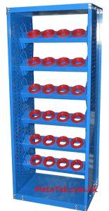 CNC Tool Cabinet (CNC-O-50)