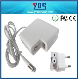 14.5V 3.1A Magsafe 1.0 (L type) Charger for Apple MacBook pictures & photos
