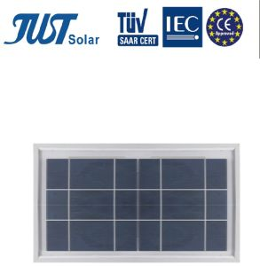 7W PV Panels with A Grade Quality for Afghanistan Market pictures & photos