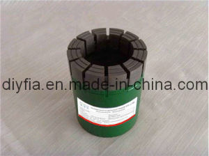Diamond Core Drill Bit (DFY-DH120)