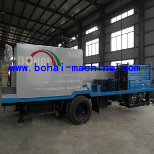 Bohai 914-650 Roll Forming Machine pictures & photos