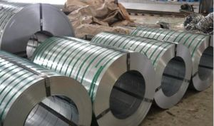 Galvanized Steel Coils for Making Steel Products pictures & photos
