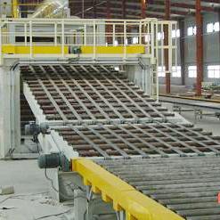 Gypsum Board Machine German Tech. pictures & photos