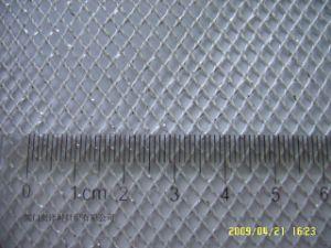 Metallic Mesh Fabrics