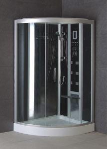 Shower Room / Shower Cabin / Steam Room / Steam Shower Room (86S05( L/R))