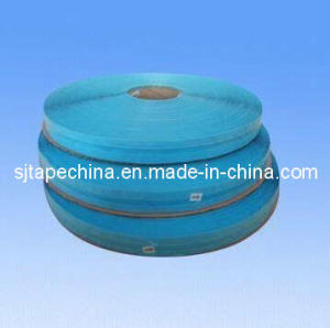 Colored Filmic Sealing Tape, Bag Sealing Tape (PE-C12) pictures & photos