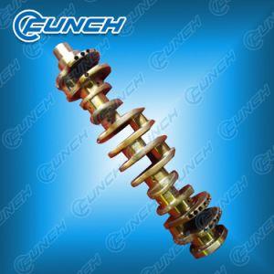 Crankshaft for Caterpillar Engine 3406 OEM 2W2585 / 1W6207 / 6I1453 pictures & photos
