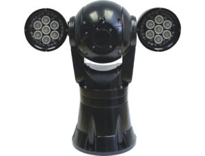 Infrared Shock Proof Harsh Environment PTZ Camera (UV90A-BM-R) pictures & photos