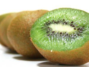 Sweet High Quality Dried Kiwi Fruit