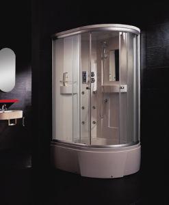 Shower Cabin, Shower Room (BH-C016Z)