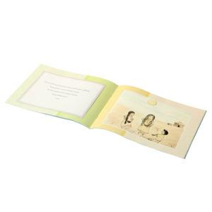 Children Book Printing (GL003)