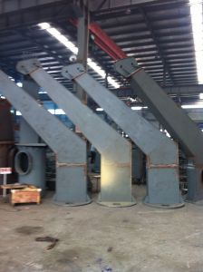 Steel Structure Fabrication-Crane Parts (25) pictures & photos