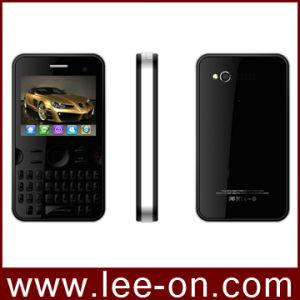 GSM Quad Band TV Cell Phone E83