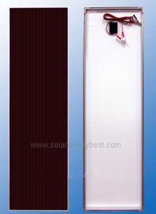 Amorphous Silicon Solar Panel (OB-A15W)