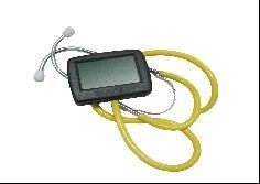 Multi-Functional Visual Stethoscope