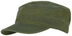 Cotton Twill Military Baseball Cap pictures & photos