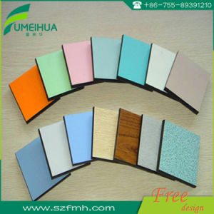High Pressure Laminate Water Resistance HPL Panel pictures & photos