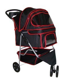 Toy Pet Stroller (CA-PS109) pictures & photos