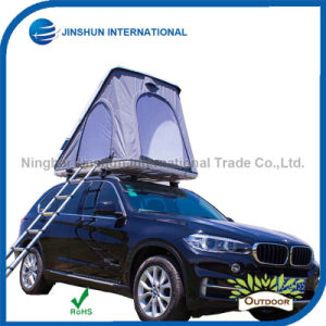 Hard Shell Rooftop Tent (top sloping) ABS pictures & photos