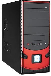Computer Case (801BR)