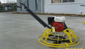 Power Trowel Gasoline Power Wh80/100 pictures & photos