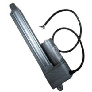 Linear Actuator 24V DC Motor, Linear Actuators 24V Feedback (HB-DJ806) pictures & photos