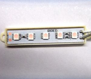 5PCS 5050 12V 75*12mm White LED Module pictures & photos
