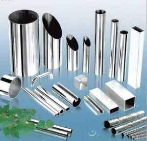 Huaye Prime Stainless Steel Tubes of China Top Brand pictures & photos