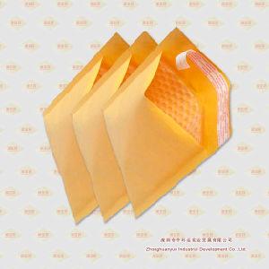 Kraft Paper Mailing Envelope