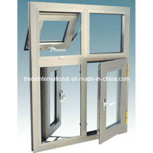 Reliable Aluminum Casement Window/Special Design Window pictures & photos