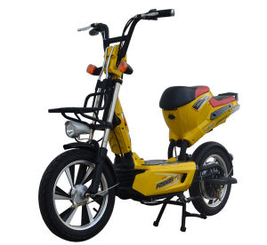 Electric Scooter (HSM-402)