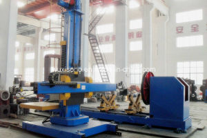 Wm2020 Light Duty Welding Manipulators pictures & photos