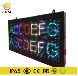 P7.62 High Gray Level HD Indoor LED Display LED Module pictures & photos