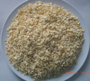 Dehydrated Garlic Granules (5-8mesh)