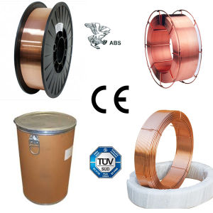 CE Approved Er70s-6 CO2 Welding Wire MIG Welding Wire pictures & photos