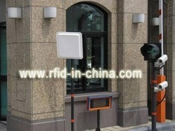 UHF RFID Parking System pictures & photos