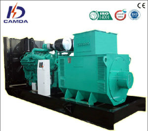 Hot Sale! 800kw Cummins Diesel Generator / Power Generation (50/60Hz) pictures & photos