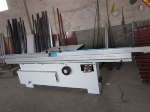 Wood Working Machine Precision Wood Cutting Sliding Table Saw (CLJ) pictures & photos