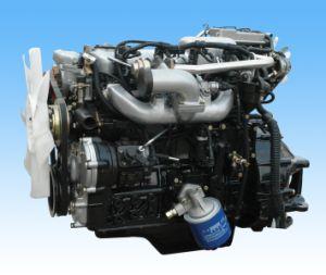 4D22E Diesel Vehicle Engine