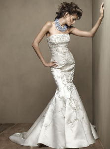 Wedding Dress (A0024)